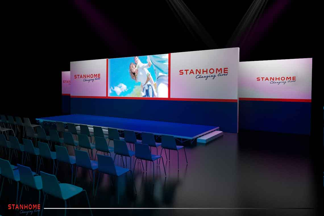 Stanhome Stage